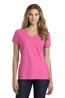 Port & Company Neon Pink Heather
