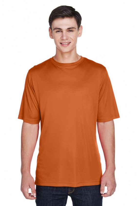 TEAM365 Sport Burnt Orange
