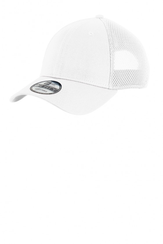 New Era White/Royal