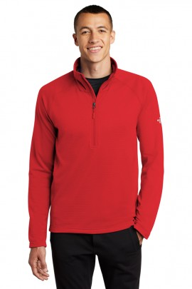 The North Face Red