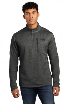 The North Face Dark Grey Heather