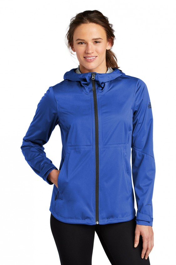 The North Face Blue