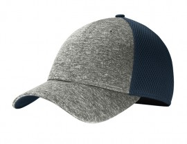 New Era Deep Navy/Shadow Heather