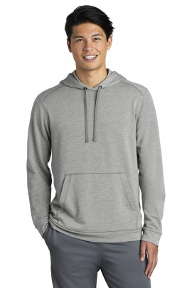 Sport Tek Light Grey Heather