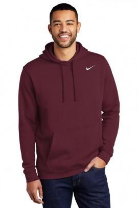 Nike Dark Maroon