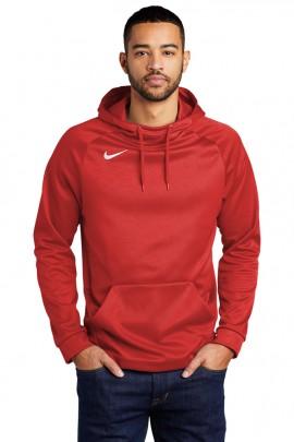 Nike Team Scarlet