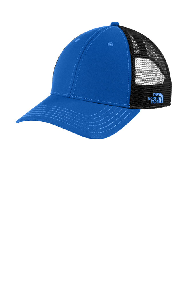The North Face Blue/The North Face Black