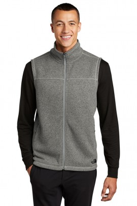 THe North Face Medium Grey Heather