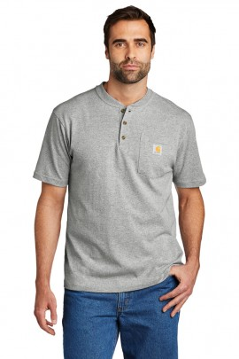 Carhartt Heather Grey